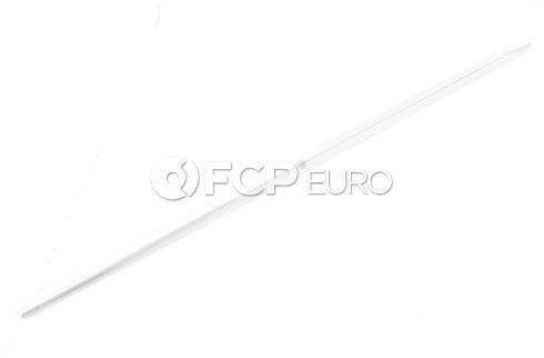 BMW Window Trim Front Right (E39) - Genuine BMW 51217890646