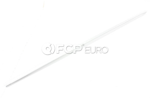 BMW Window Trim Front Right (E39) - Genuine BMW 51217890646