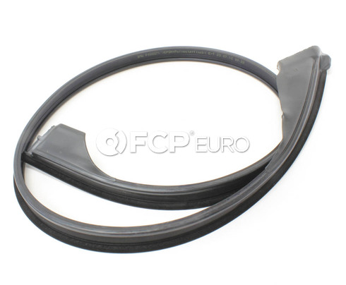 BMW Door Seal Front Right (E39) - Genuine BMW 51210402746