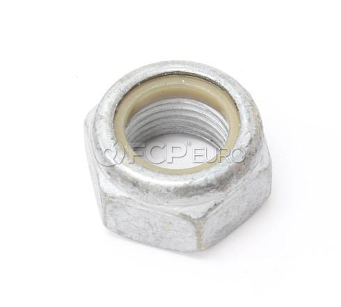 BMW Self-Locking Hex Nut (M16X1 505 Zns3) - Genuine BMW 31106779396