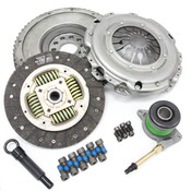 Volvo Clutch Kit (Dual-Mass Flywheel Conversion) - Valeo 52285412