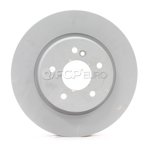 Mercedes Brake Disc - Genuine Mercedes 210423081264