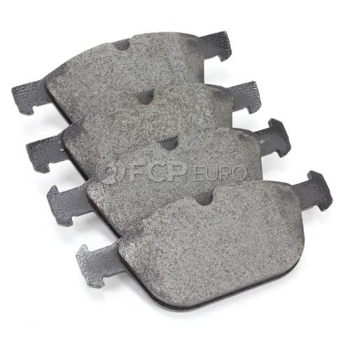 """Volvo Brake Pad Set 12.91"""" (XC60 XC90) - Textar 30793943"""
