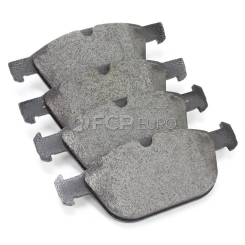 Volvo Brake Pad Set - Textar 30793943