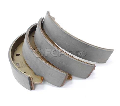 VW Drum Brake Shoe (Beetle Karmann Ghia Super Beetle Thing) - Enduro 315