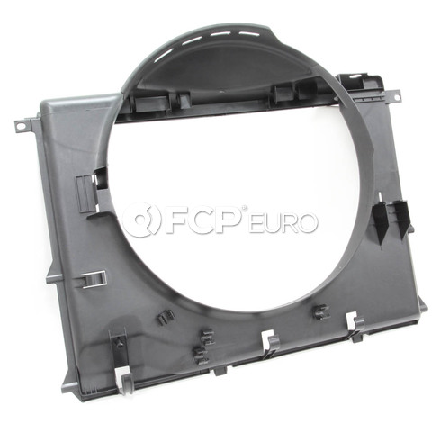 BMW Cooling Fan Shroud (E39) - Economy 17101438457