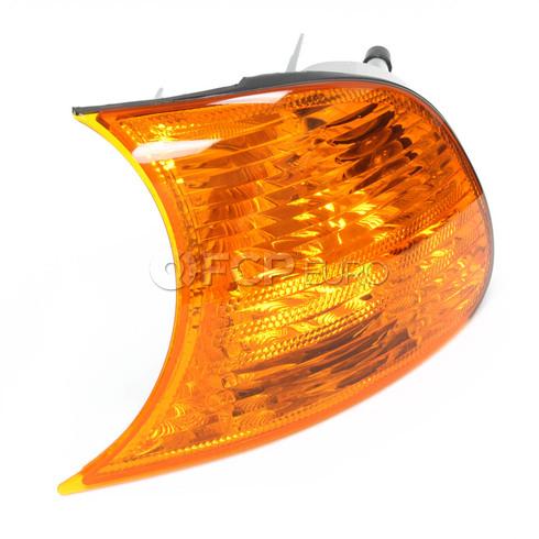 BMW Turn Signal Light Front Left (323Ci 325Ci 328Ci 330Ci) - OEM Supplier 63126904299