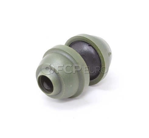 Volvo Suspension Stabilizer Bar Link Spacer Rear (C30 S40 V50) - Genuine Volvo 31406911