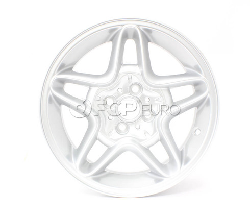 Mini Cooper Wheel - Genuine Mini 36116768584