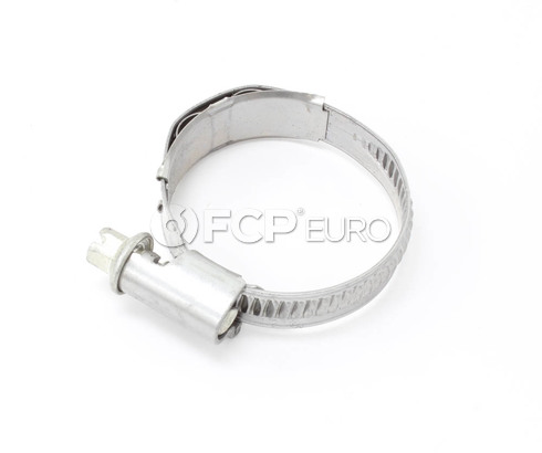 BMW Hose Clamp (L23-35) - OEM Supplier 11537547945