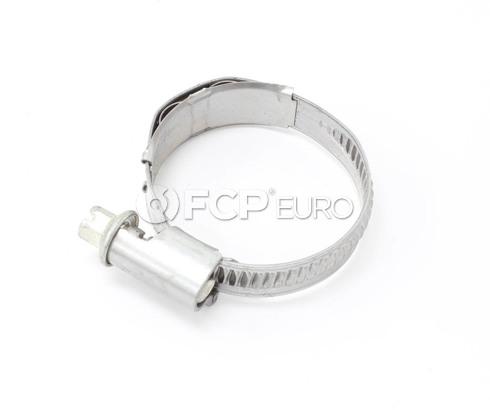 BMW Hose Clamp (L23-35) - OEM Supplier 11537547945