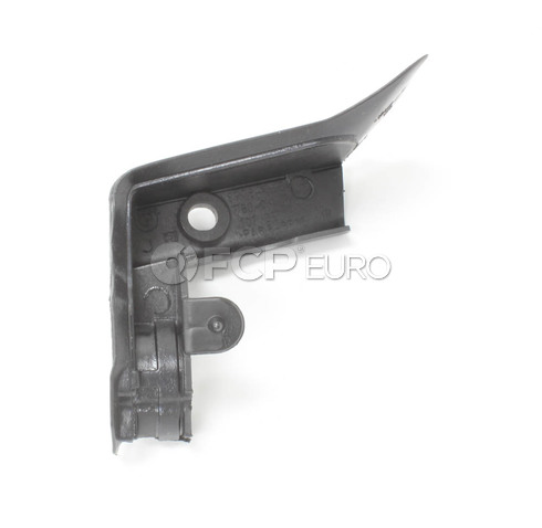 BMW Lower Section Seal Of Engine Hood Right - Genuine BMW 51767124760