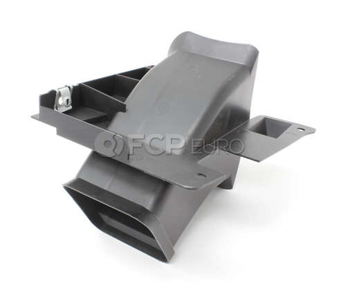 BMW Air Duct Right (E46) - Genuine BMW 51718235246
