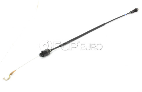 BMW Accelerator Cable - Genuine BMW 35412226006