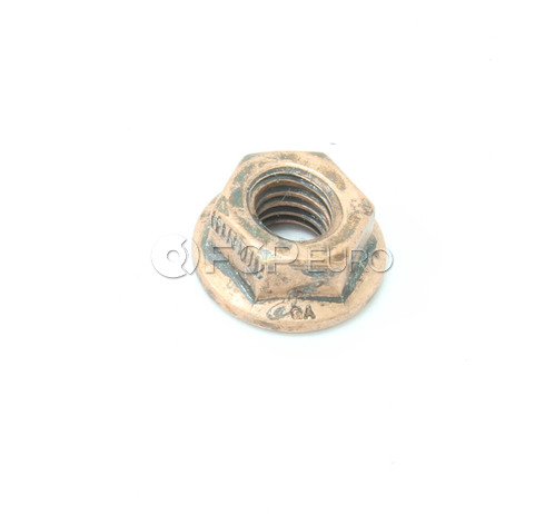 BMW Self-Locking Hex Nut - Genuine BMW 11721742644