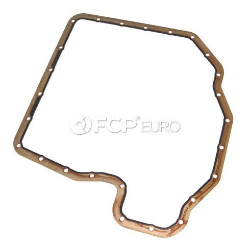 BMW Oil Pan Gasket - Reinz 11131436324
