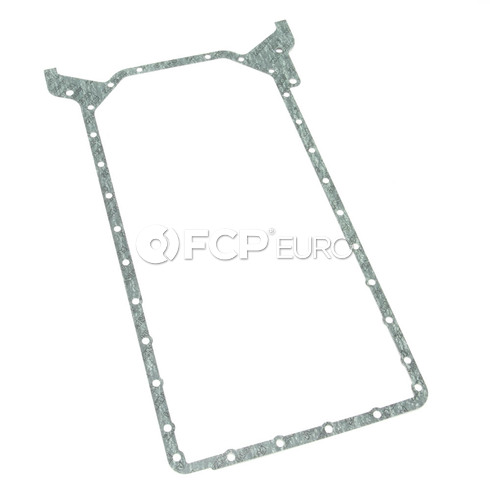 Mercedes Oil Pan Gasket (190E) - Reinz 1020140722