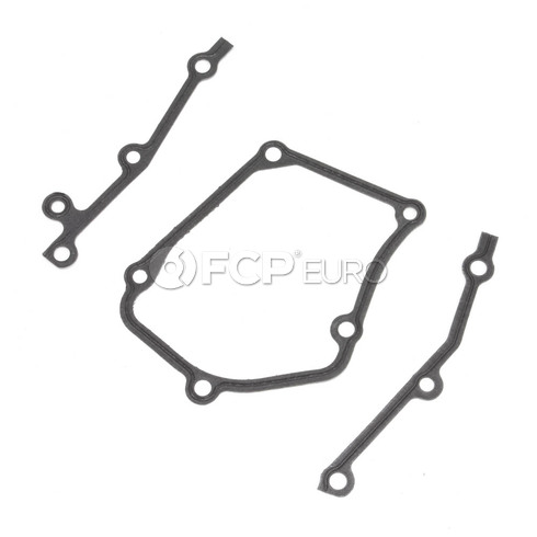 BMW Timing Chain Case Gasket Set Upper - Reinz 11141743065