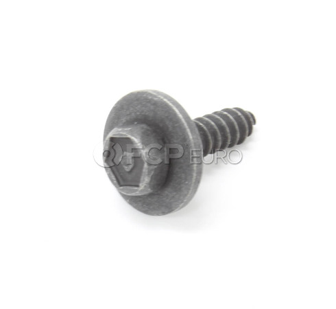 BMW Hex Head Screw W/ Washer - Genuine BMW 07119902267