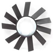 BMW Engine Cooling Fan Blade - Febi 11521723363