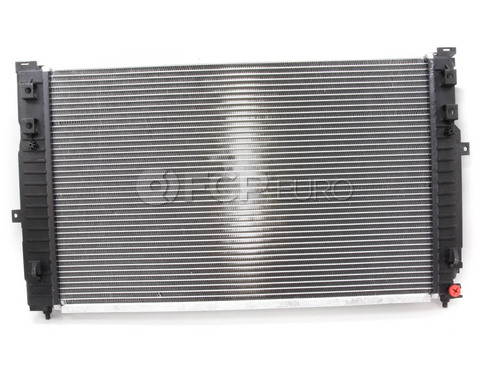 Audi VW Radiator - Behr 8D0121251BB