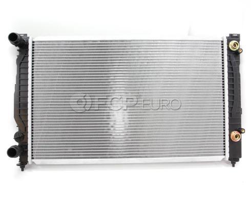 Audi VW Radiator (A4 Quattro Passat) - Behr 8D0121251BC