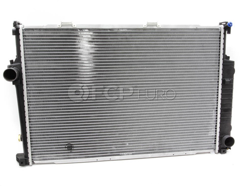 BMW Radiator (E34) - Behr (OEM) 17112242138