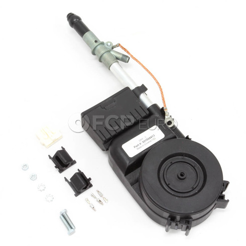 Mercedes Power Antenna (190D 190E 260E 300CE) - Hirschmann 1248201775
