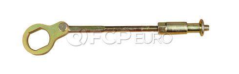 Mercedes Belt Tensioner Adjustment Bar (400E 400SE 500SL) - Meistersatz 1192000036