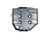 Mercedes Automatic Transmission Filter - Meistersatz 1292770195