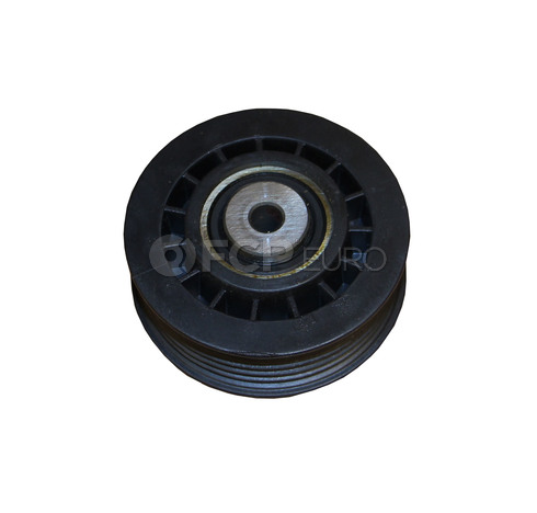 Mercedes Belt Tensioner Pulley (190E 260E 300TE) - Meistersatz 6012000770