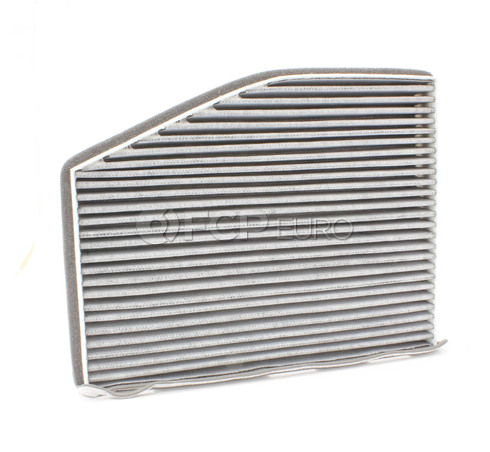 Audi VW Cabin Air Filter (A3 TT GTI) - Meyle 1K1819653B