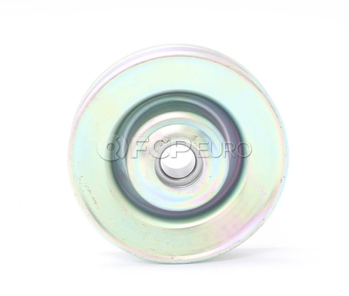 Mercedes A/C Drive Belt Idler Pulley - INA 1161300460