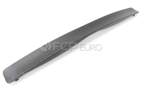 BMW Bumper Cover Trim Panel - Genuine BMW 51711953645