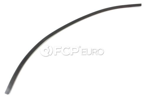 BMW Headlight Trim Seal (E46) - Genuine BMW 51138228985