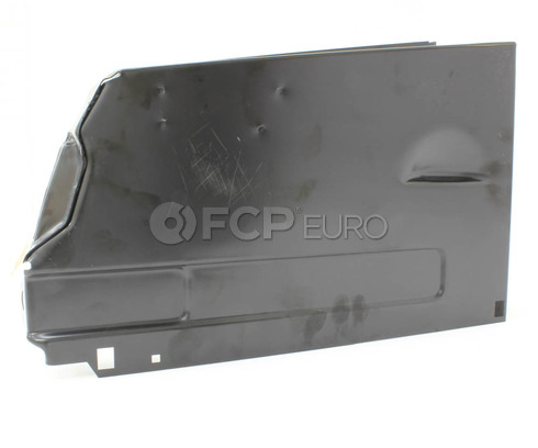 BMW Lateral Trim Panel Right - Genuine BMW 41121972588