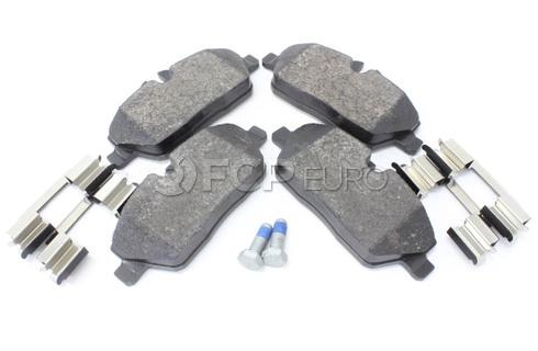 Mini Brake Pad Set Front - Genuine Mini 34116794056