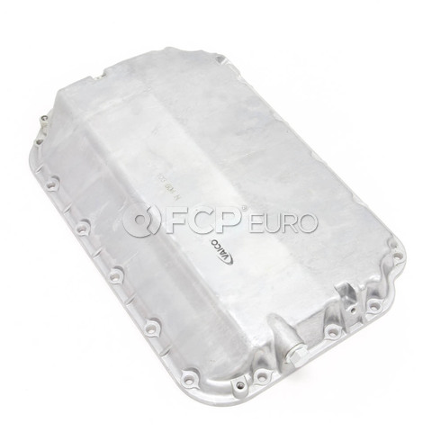 Audi Oil Pan Lower (A4 A6 Cabriolet) - Economy 078103604H
