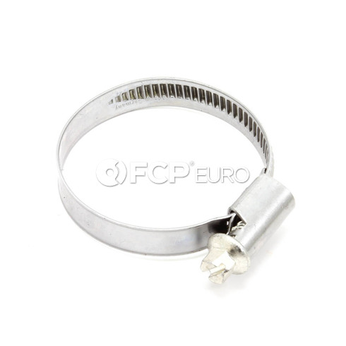 BMW Hose Clamp - Genuine BMW 07129952117