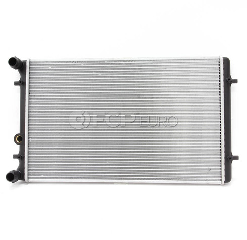 VW Audi Radiator (TT Golf Jetta) - Genuine VW Audi 1J0121253AD