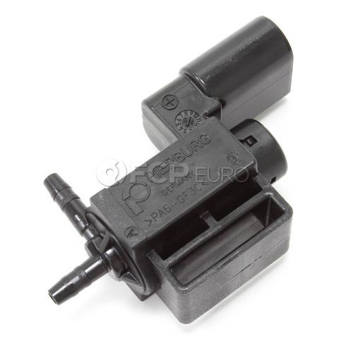 Audi VW Vacuum Control Valve (A4 R8 RS4) - Pierburg 037906283C