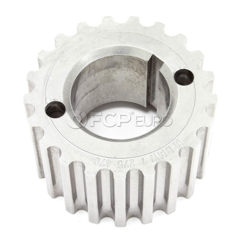 BMW Engine Timing Crankshaft Sprocket - Genuine BMW 11211275470