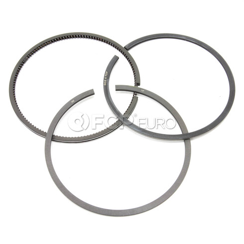 Audi VW Piston Ring Set - Goetze 026198151A