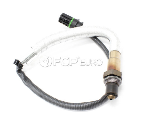 BMW Oxygen Sensor - Genuine BMW 11787545074
