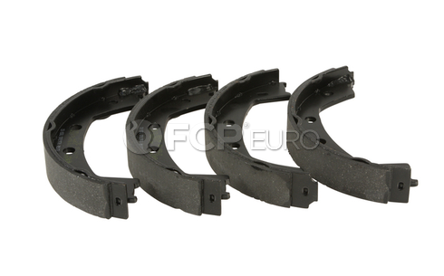 Land Rover Parking Brake Set Rear (LR2) - Textar LR01020