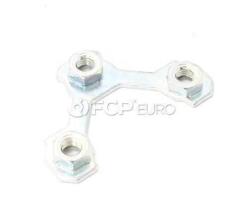 VW Suspension Ball Joint Lock Plate (Beetle Golf Jetta) - Febi 1J0407175B