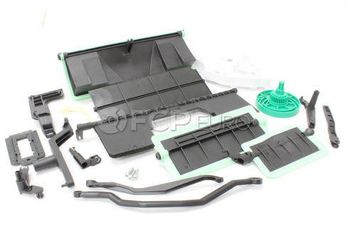 Mini Cooper Set Of Small Parts Adjust.Lever - Genuine Mini 64116910916