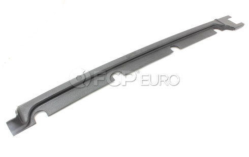 BMW Covering Support Tail Panel Right - Genuine BMW 51471935568