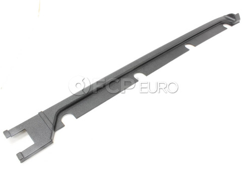 BMW Covering Support Tail Panel Left - Genuine BMW 51471935567