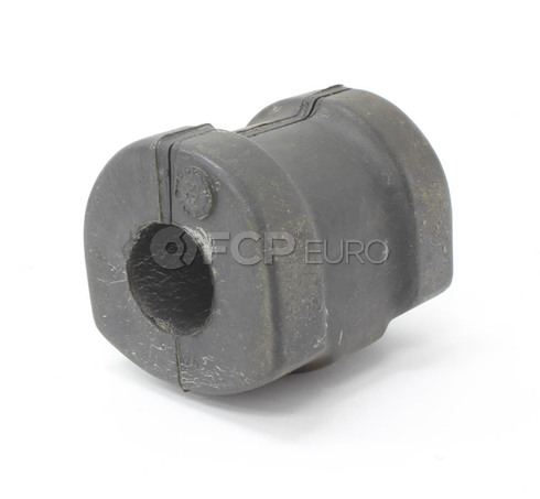 BMW Suspension Stabilizer Bar Bushing Front (840Ci 850Ci) - Genuine BMW 31351132786